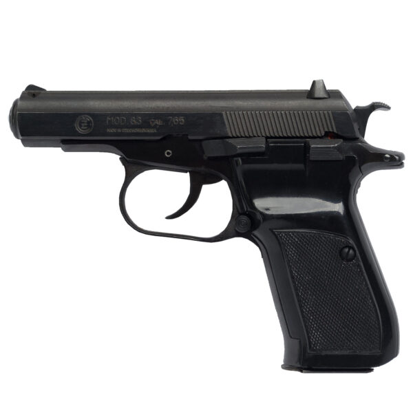 CZ 83 7.65mm Right