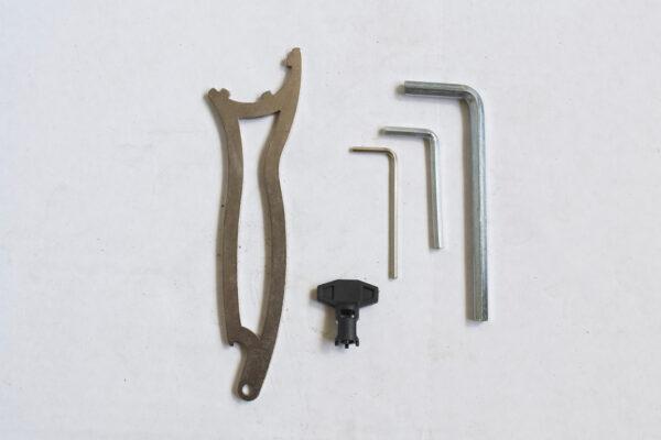 HDM 1050 Tools